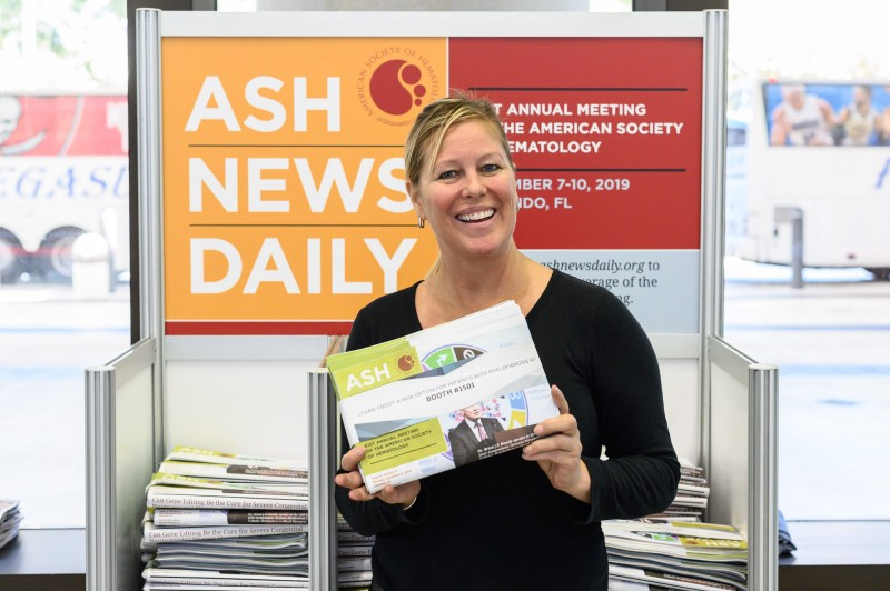 ASH News Daily 2019