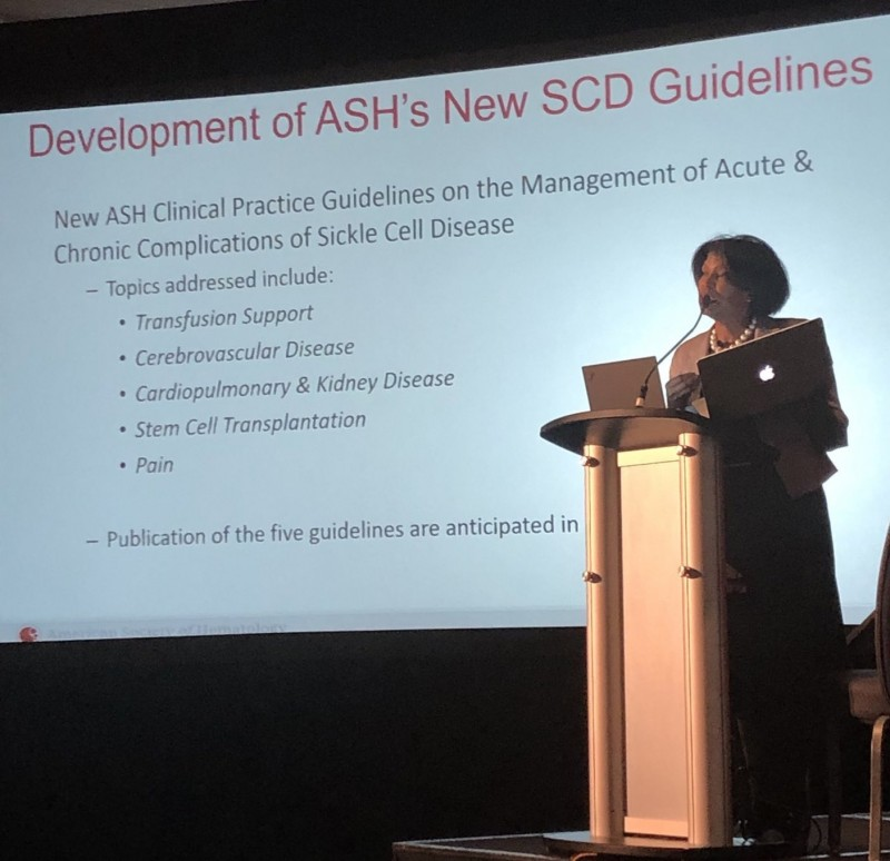 ASH SCD Guidelines